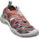 Keen Evofit One Sandals Women red